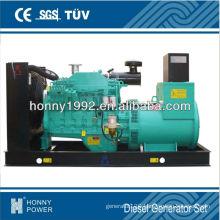 150 kVA diesel generator set