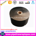 polyethylene backing duct tape for pipe protection