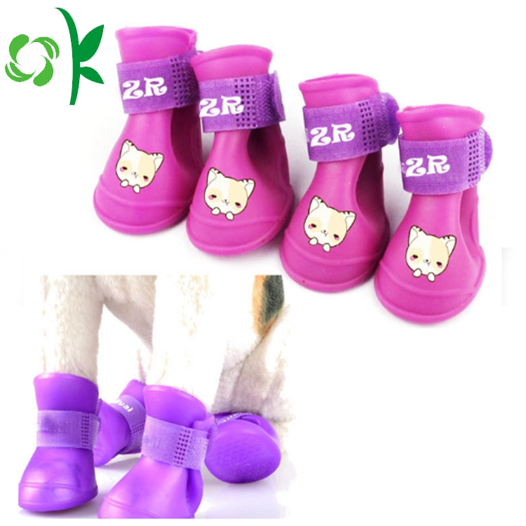 Anti Skid Dog Boots