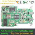 Alta Qualidade 4 Camada de Controle Industrial Fabricante PCB adulto jogo flash pcb