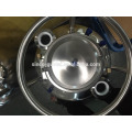 Réservoir de solvant de l'acier inoxydable 304 316 (personnaliser)
