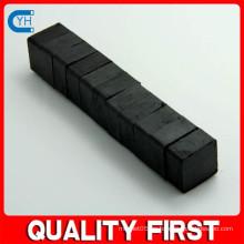 Hecho en China Fabricante y fábrica $ Proveedor Imán revestido de epoxi de bloque de alta calidad