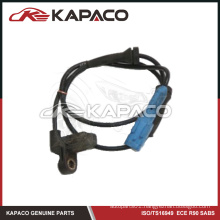 ABS sensor For PEUGEOT 206 9647263380