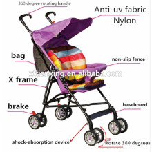 2015 Hot Selling Baby stroller, Baby doll stroller, high quality with cheap price