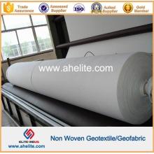 Poliéster Pet Polipropileno PP Geotêxteis não-tecidos Geofabric