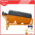 Mineração que separa o preço do trommel da mineração de ouro do equipamento para a venda