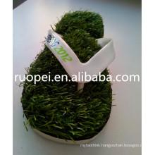 Yiwu high imitation cute creative mini artificial grass decoration crafts