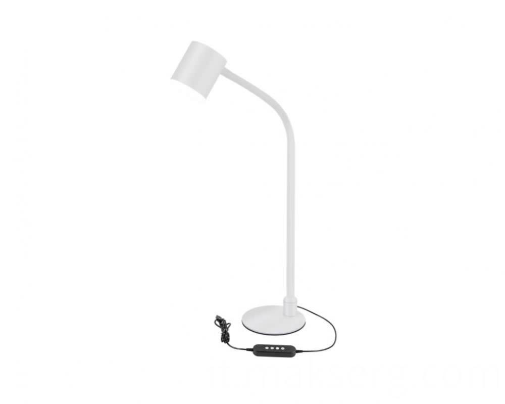 Led Table Lamp White 3