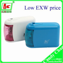 eco-friendly 4AA electronic pencil sharpener