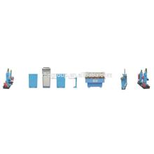 horizontale Verpackungsmaschine