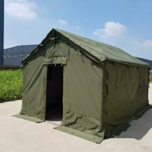 Tendas de acampamento militares fortes e duráveis