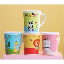 Tasse à gobelet en bambou pour enfant