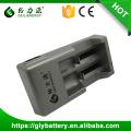 Cargador de batería GLE-847 para 18650 Cargador de batería de litio y batería de litio