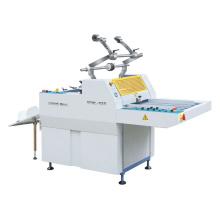 Máquina de laminación semiautomática (ZX-SFML-520)