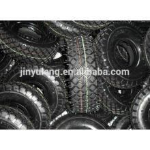 neumáticos 6x2