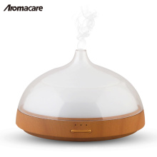 Zhongshan Portable 100ml USB Air Aroma Diffuser Wholesale Aromatherapy Diffusers