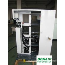 DENAIR 15kw scroll air compressor 4 air end