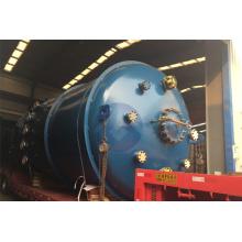 Ming yan carbon steel reaction kettle