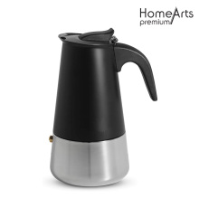 COLOR S / S MOKA POT