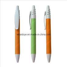 Цвет переработанная ручка в качестве подарка Промотирования (ЛТ-C495)