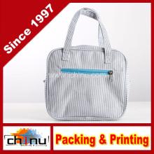100% saco de algodão / saco de lona (910043)