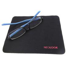 Персонализированные оптические очки Custom Print Microfiber Lens Cleaning Cloth Logo