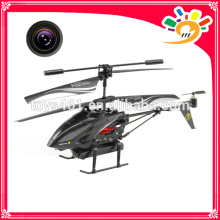 OXGIFT WL S977 3.5 CH Metal Radio Control Gyro rc helicopter with camera