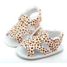 Sandales enfants mignons en gros Chaussures OEM pour bébé
