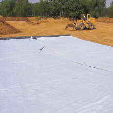 Blanket Geosynthetic Clay Liner Bentonite Woven Geotextile
