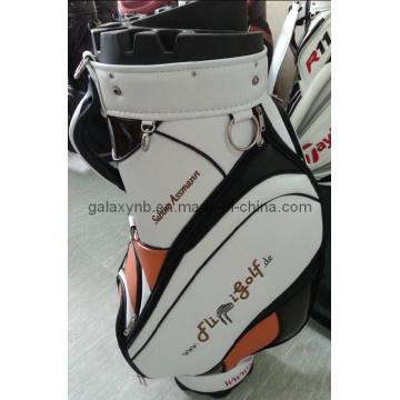 Sac de PU haute qualité vente chaude Golf personnel