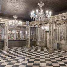 Professional classical customized palace chandelier lamp