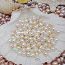 Natural Freshwater Cultured Pearl