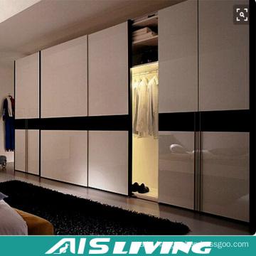 Living Room Furniture Wardrobe Closet (AIS-W478)