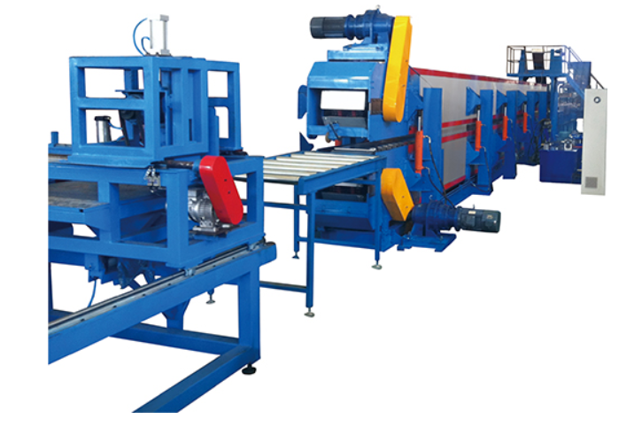 Bracket Rack Cold Roll Forming Machine