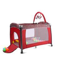 Heiße Verkaufs-Baby-Krippe mit Baby-Eingang