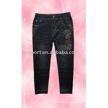 Pantalones impresos