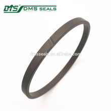 dust wiper seal ptfe slide ring kzt Excavator