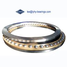 Упорный шарикоподшипник большого диаметра (511 / 600F)