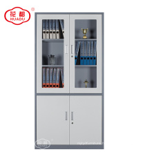 Fast assembly metal kitchen cabinets industrial file wardrobe