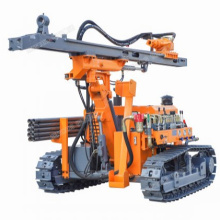 quality assurance strength factory pneumatic drilling machine HW415 borehole oilfield drilling rig