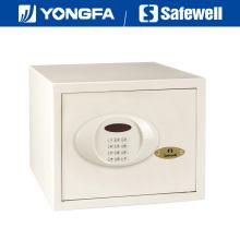 Safewell Ra Panel 300mm Height Hotel Digital Safe