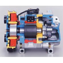 Panasonic Automotive AC Compressor Hfc-134A