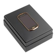 Caixa de embalagem de cartão de Smartphone de boa qualidade