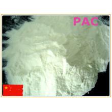 Алюминий Хлоргидрат для бассейн воды химических КАС № 11097-68-0/114442-10-3