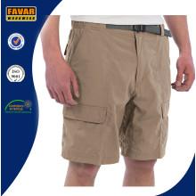 Leichte Twill Shorts für Männer