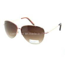 2013 gafas de los hombres de la manera / gafas de sol del metal