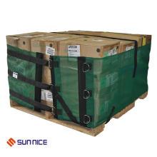 Envoltura de paleta impermeable reutilizable con precio de fábrica