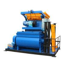 JS500 usine industrielle mélangeur de ciment puissance mélangeur bétonnière machine