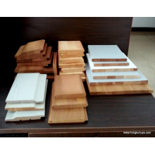 Material De Construção De Madeira