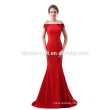 2017 summer new design evening dress see through colorful laced chiffon evening dinner dress
